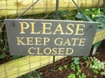 gatesign