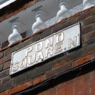 PondSquareSign